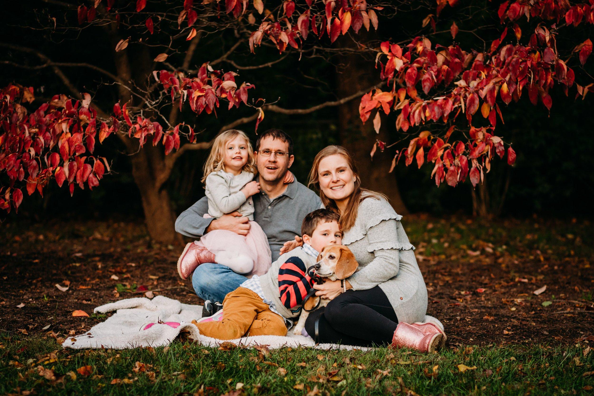 Main Line Family Photography _ Desiree Hoelzle Photography