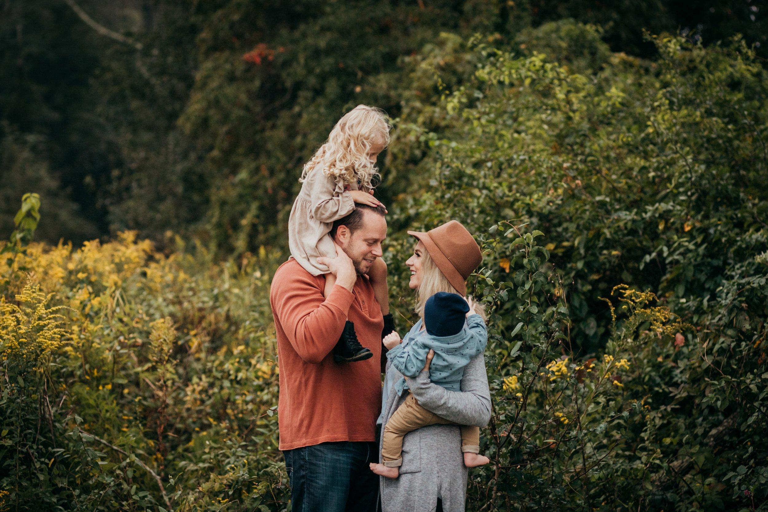 Haddonfield Family Photographers _ Desiree Hoelzle Photography