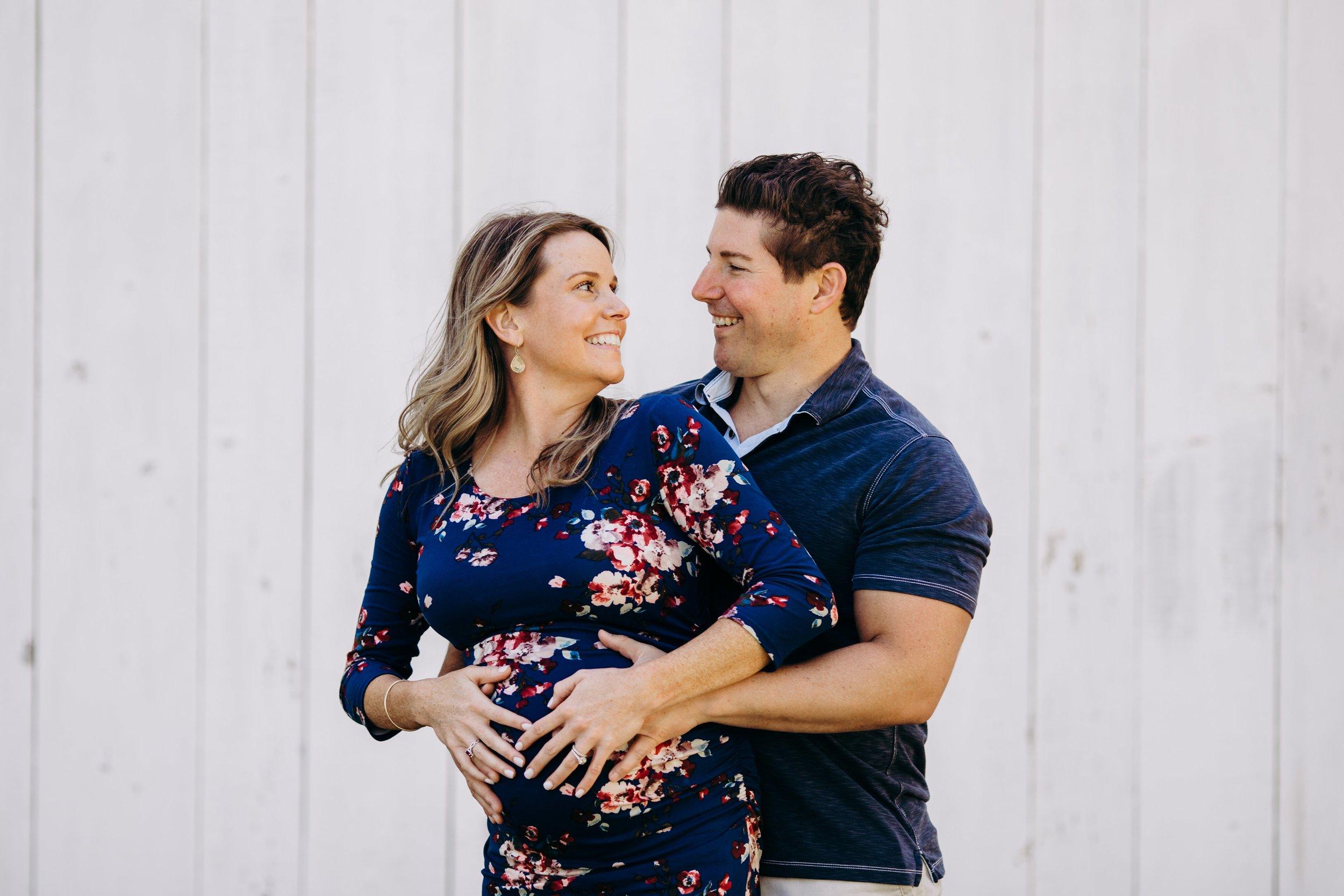 Philadelphia Maternity Photographers _ Desiree Hoelzle Photography