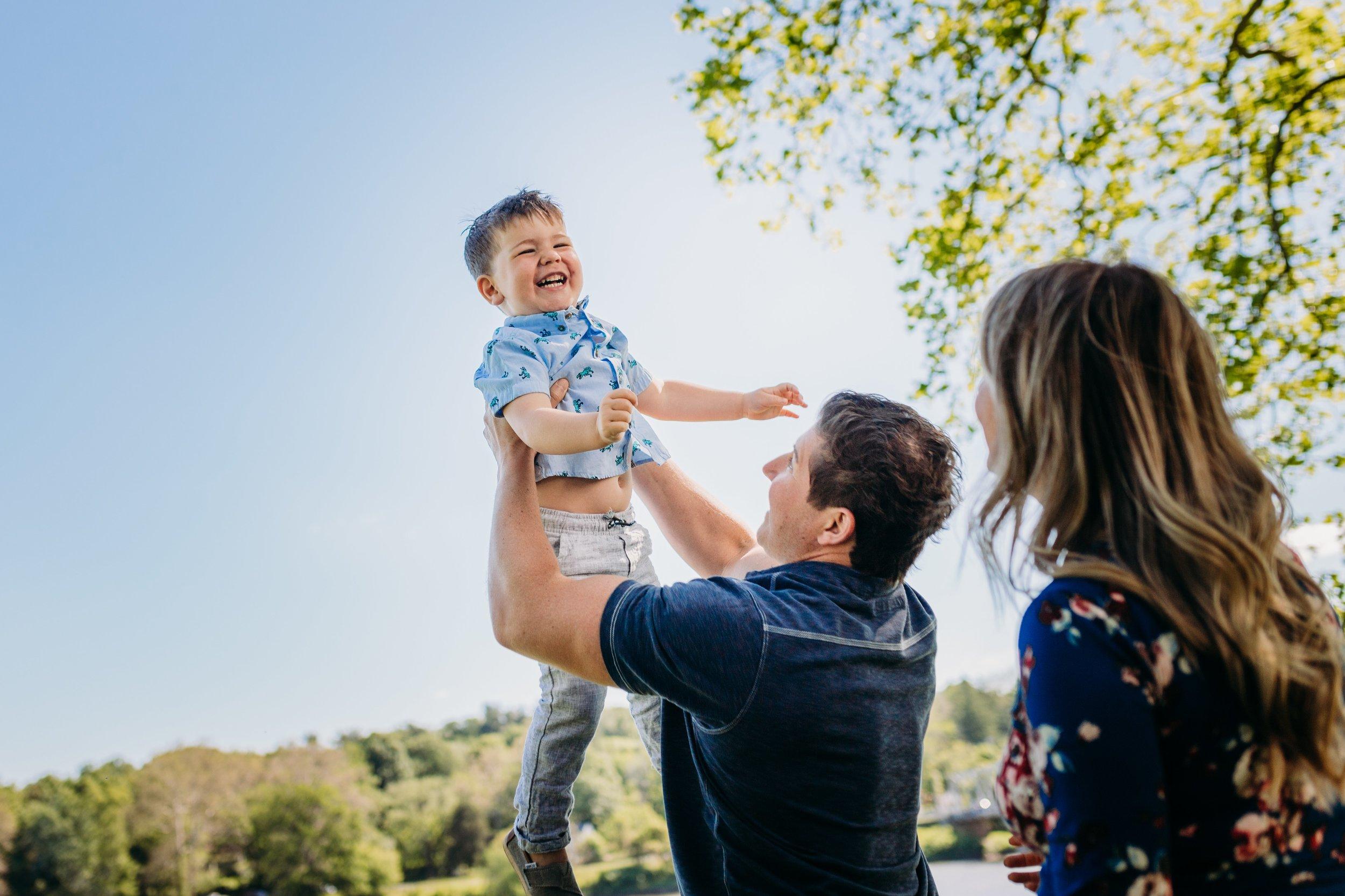 Elkins Park Maternity Photographers _ Desiree Hoelzle Photography