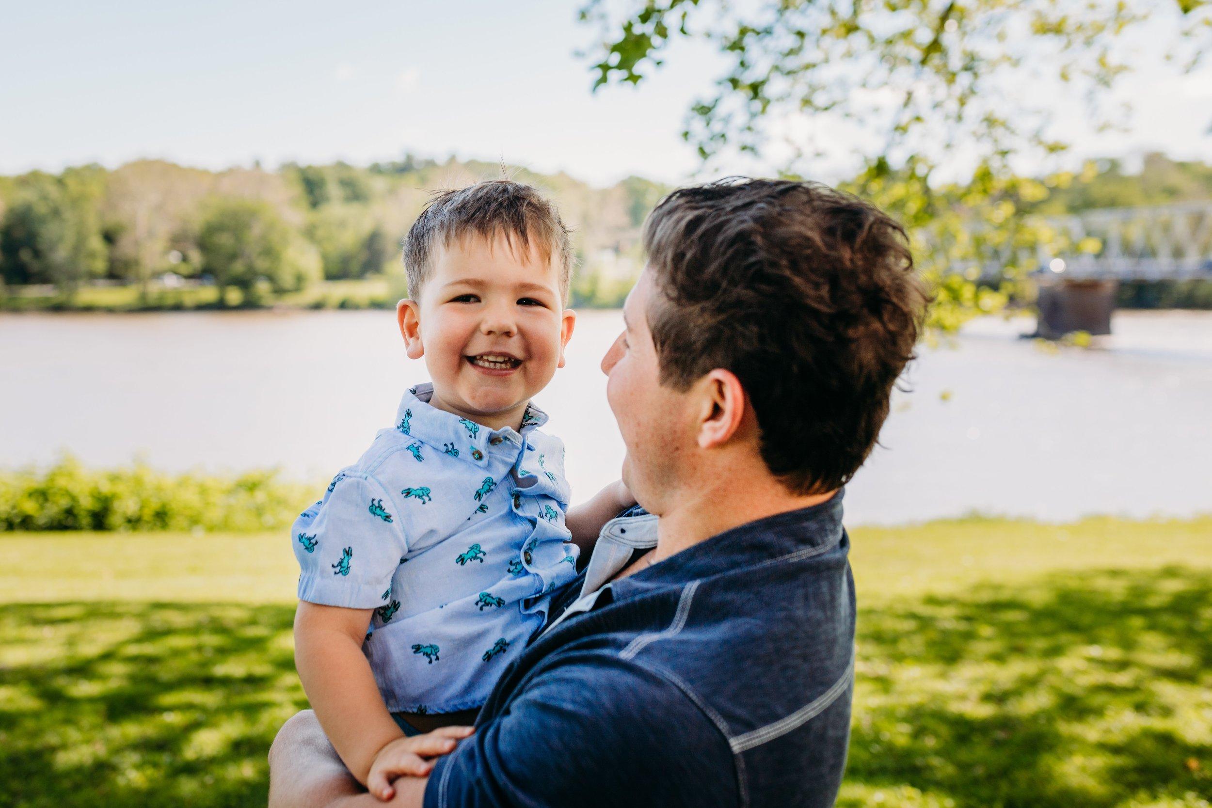 New Hope Family Photographers _ Desiree Hoelzle Photography