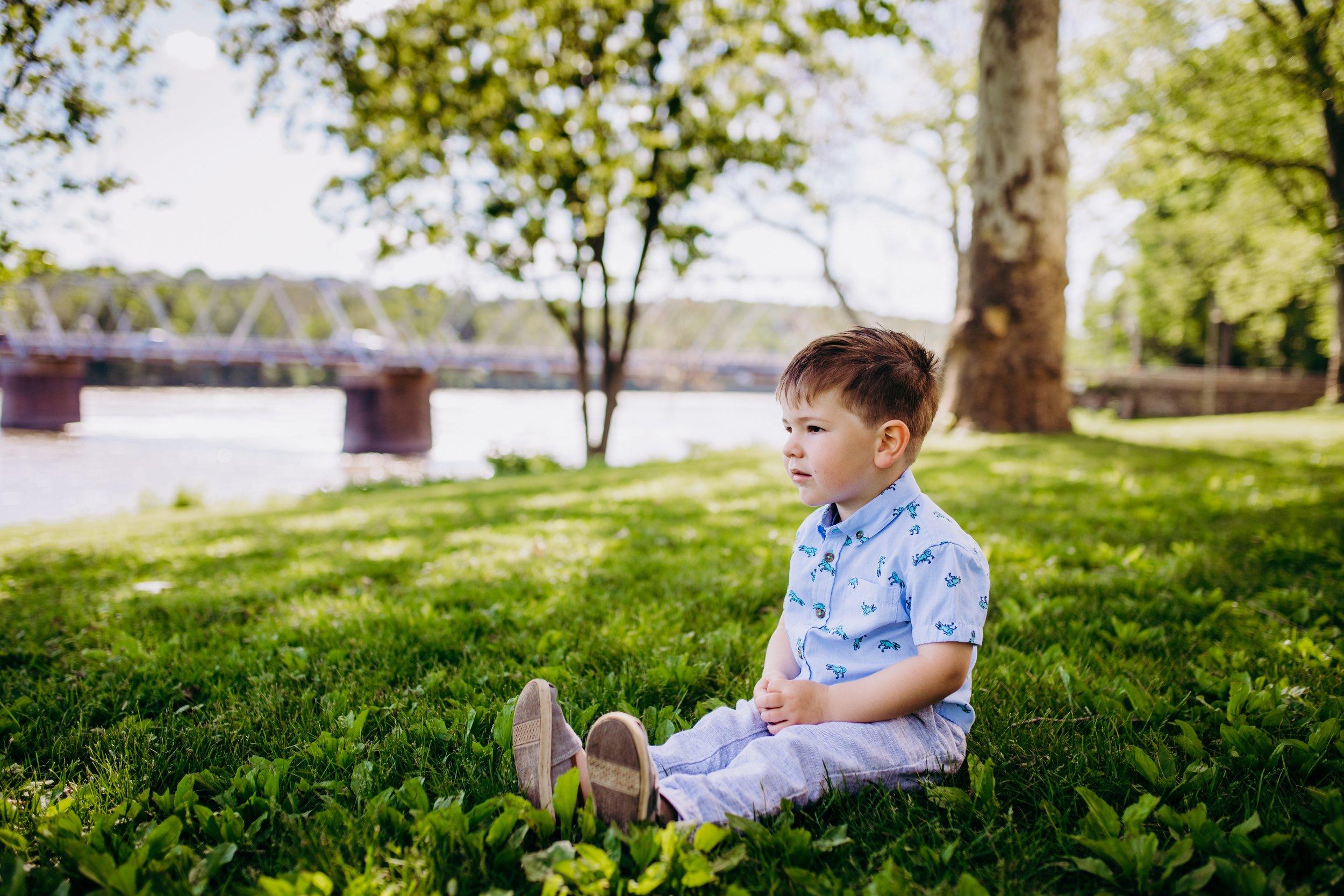 Bucks County Child Photographers _ Desiree Hoelzle Photography