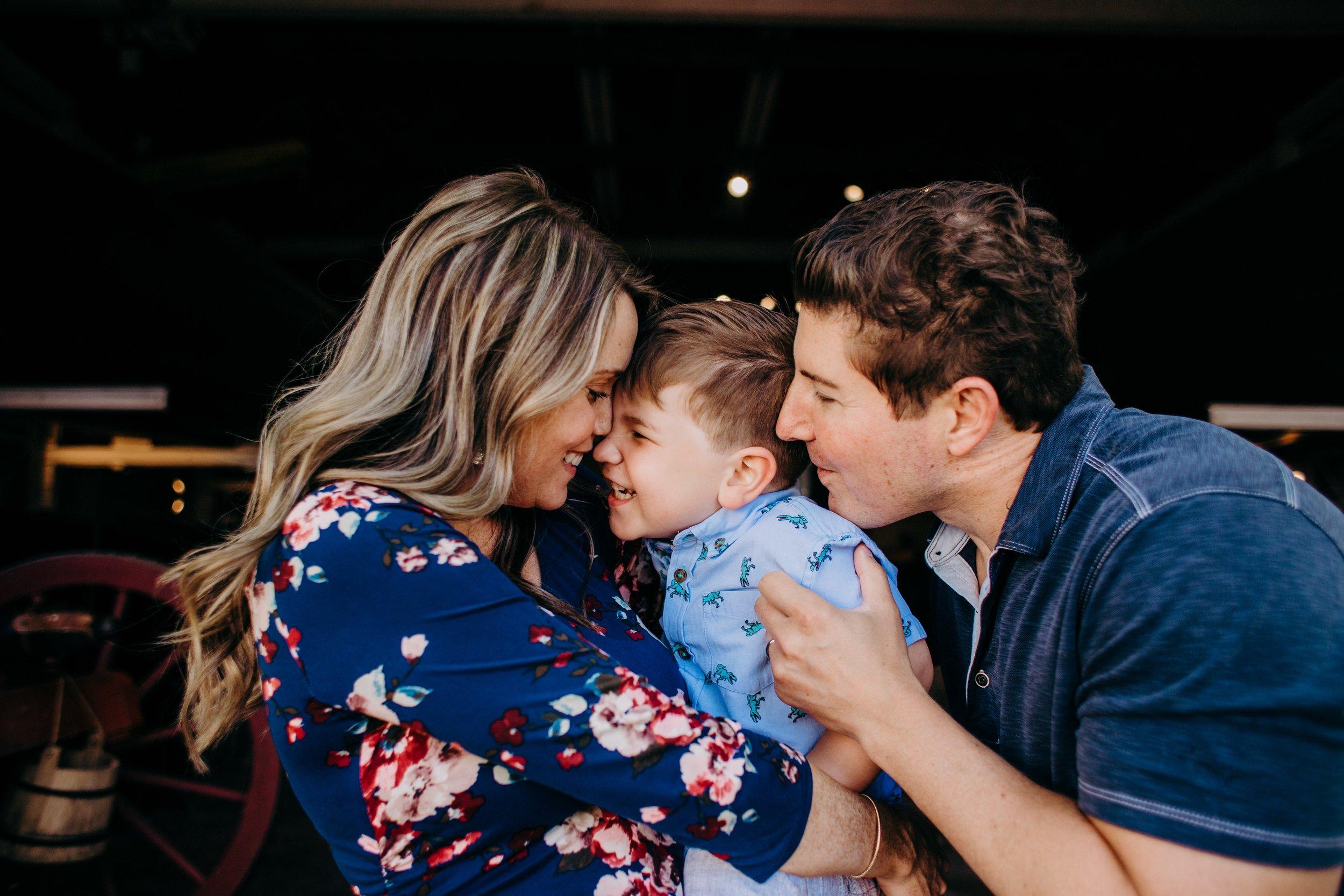 Bucks County Lifestyle Family Photographers _Desiree Hoelzle Photography