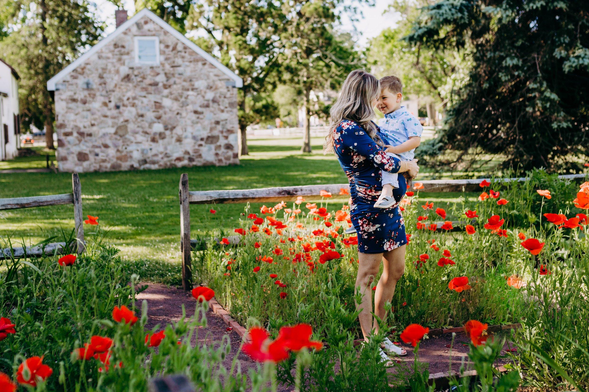 Maternity Photographers in Philadelphia  _ Desiree Hoelzle Photography