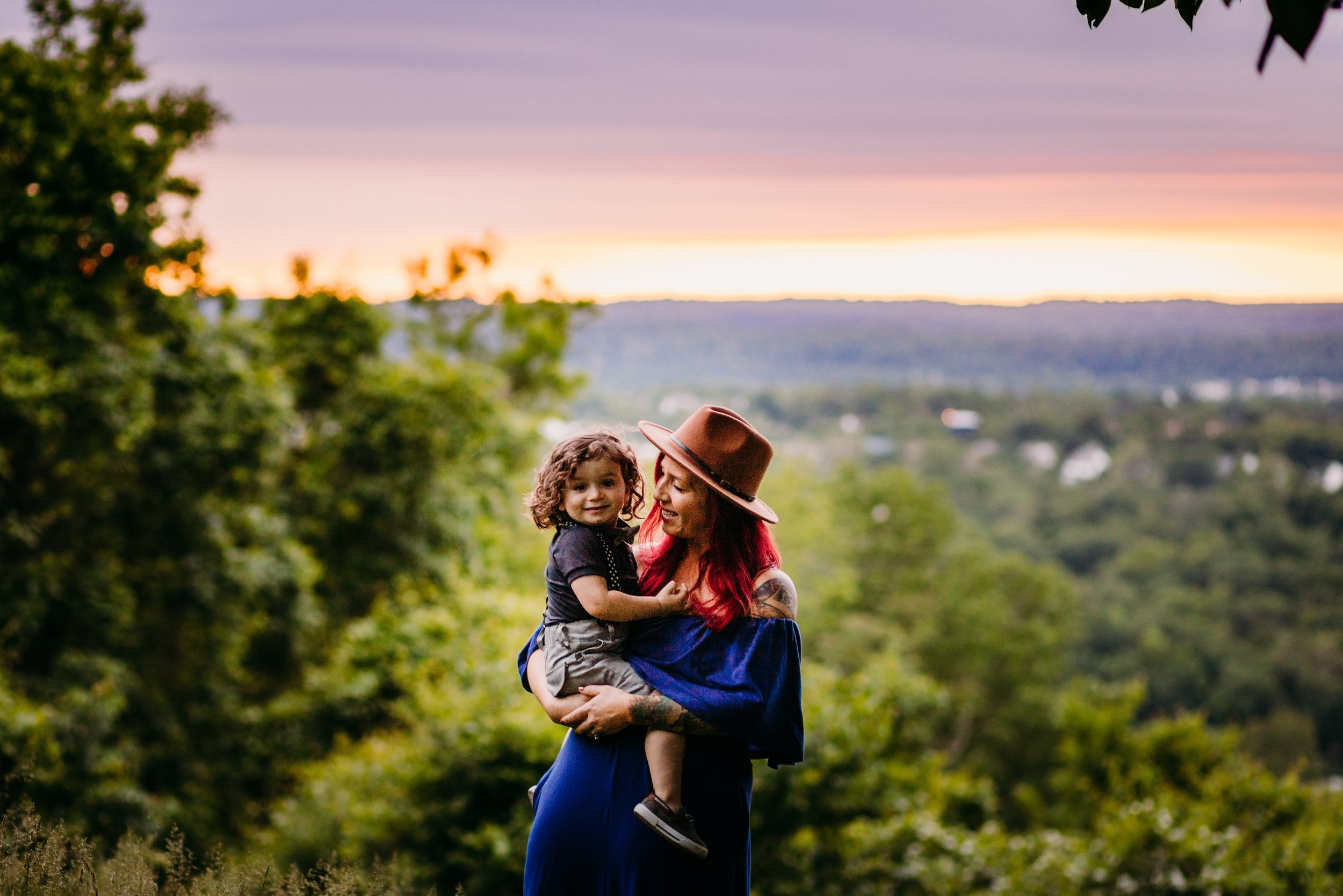 Family Photographers in New Jersey: Desiree Hoelzle Photography