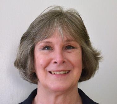 Carol Drewes, as KAREN