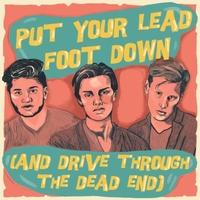 Quinn Mills: Put You Lead Foot Down  7/19/19