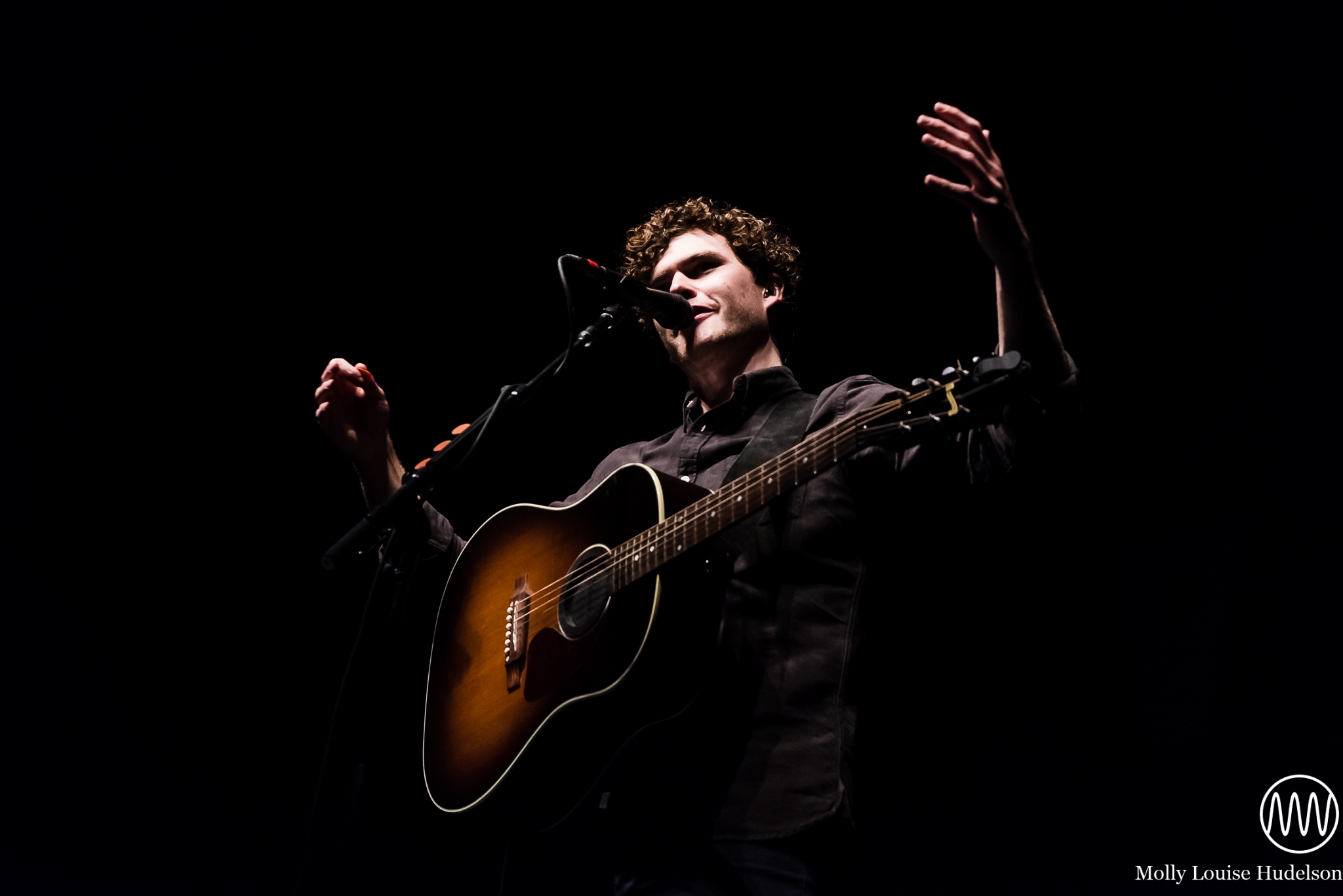 Vance Joy / 3/19/16 / The Tabernacle / Atlanta, GA