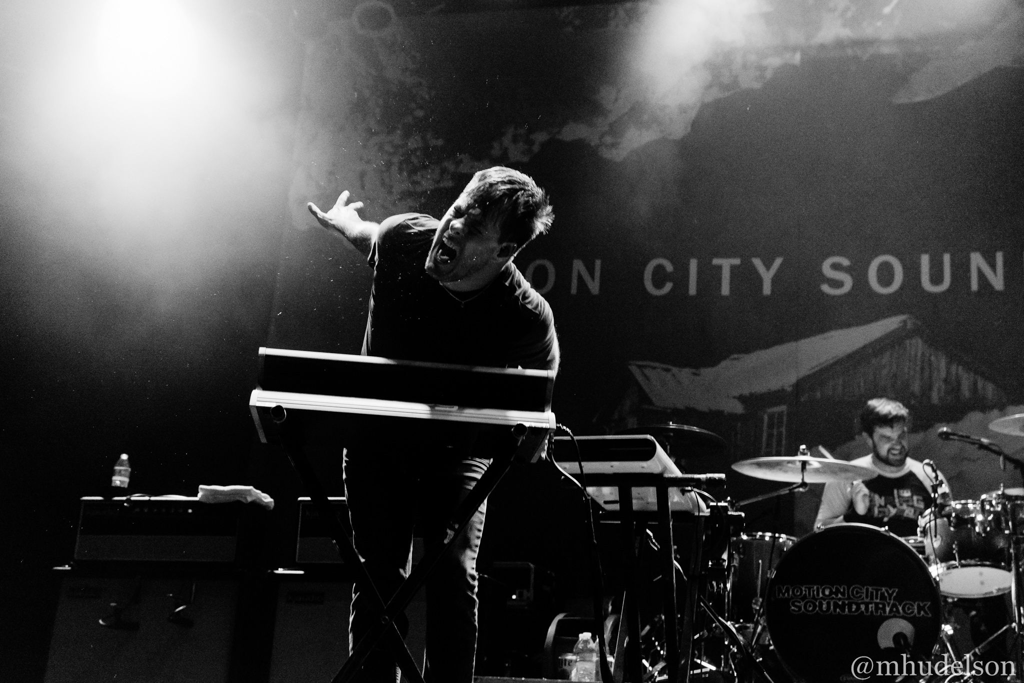 Motion City Soundtrack / 5/11/16 / House of Blues / Anaheim, CA