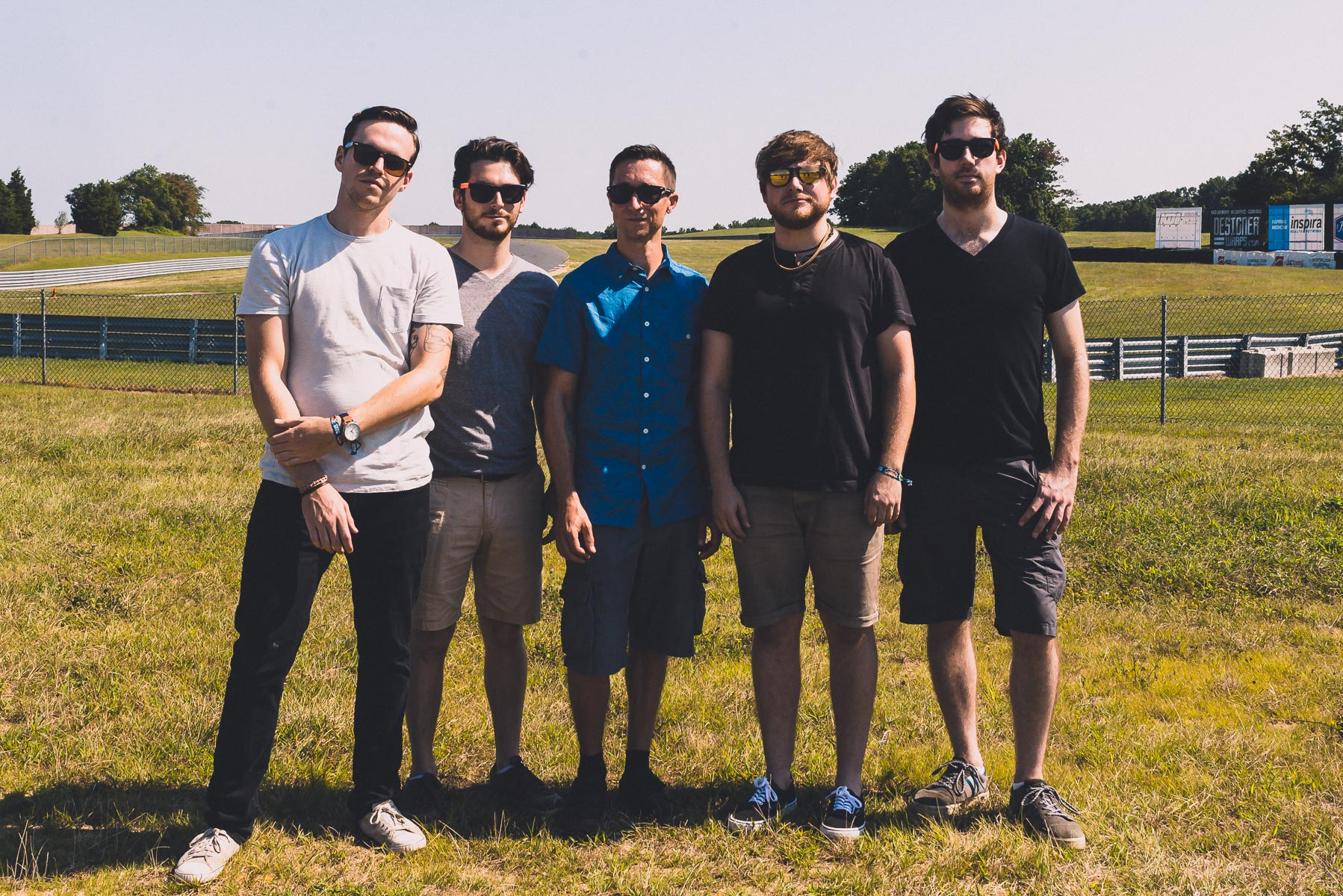 Stellar Young / 8/15/15 / Pinelands Music Festival / Millville, NJ