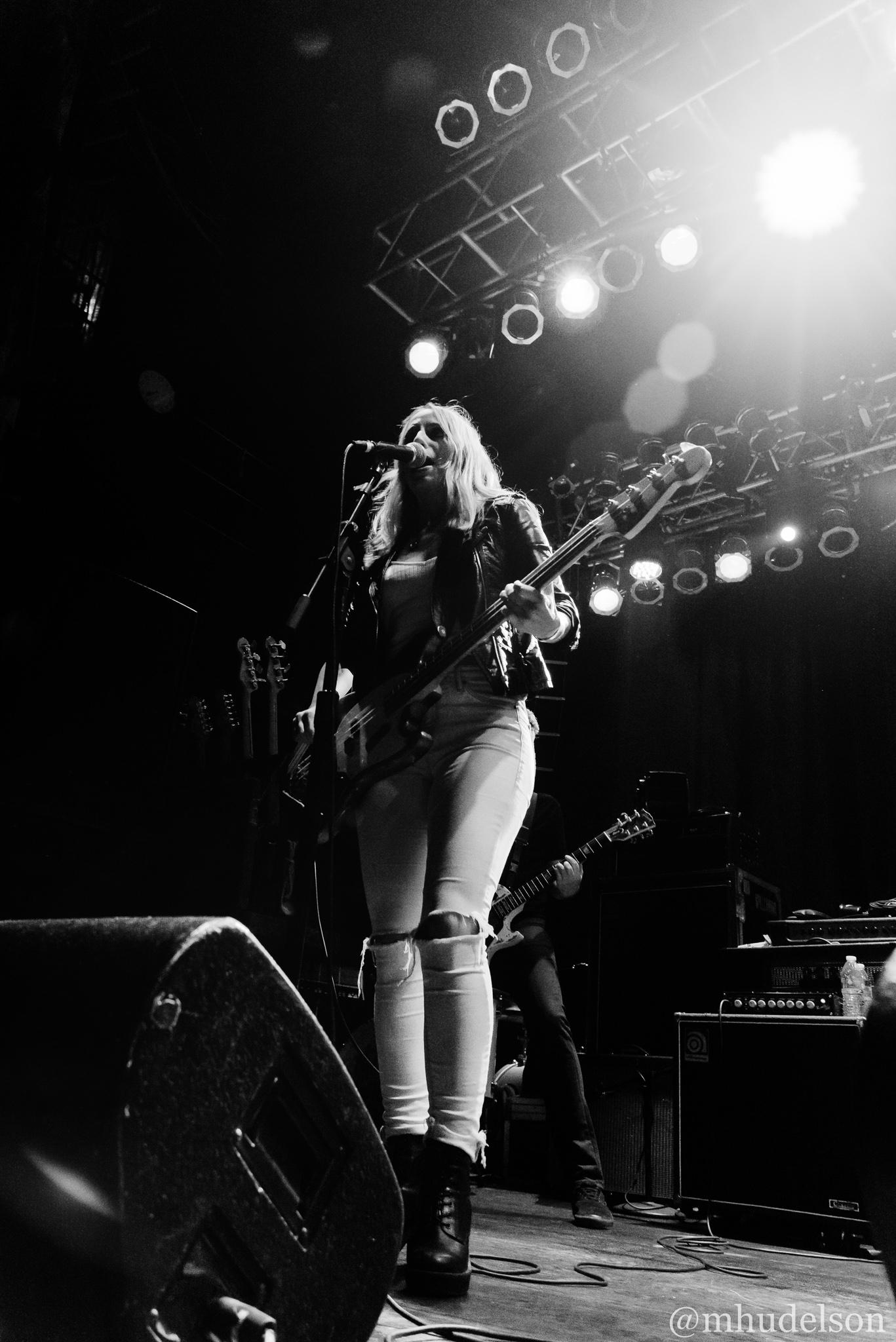 Holy Fever / 5/11/16 / House of Blues / Anaheim, CA