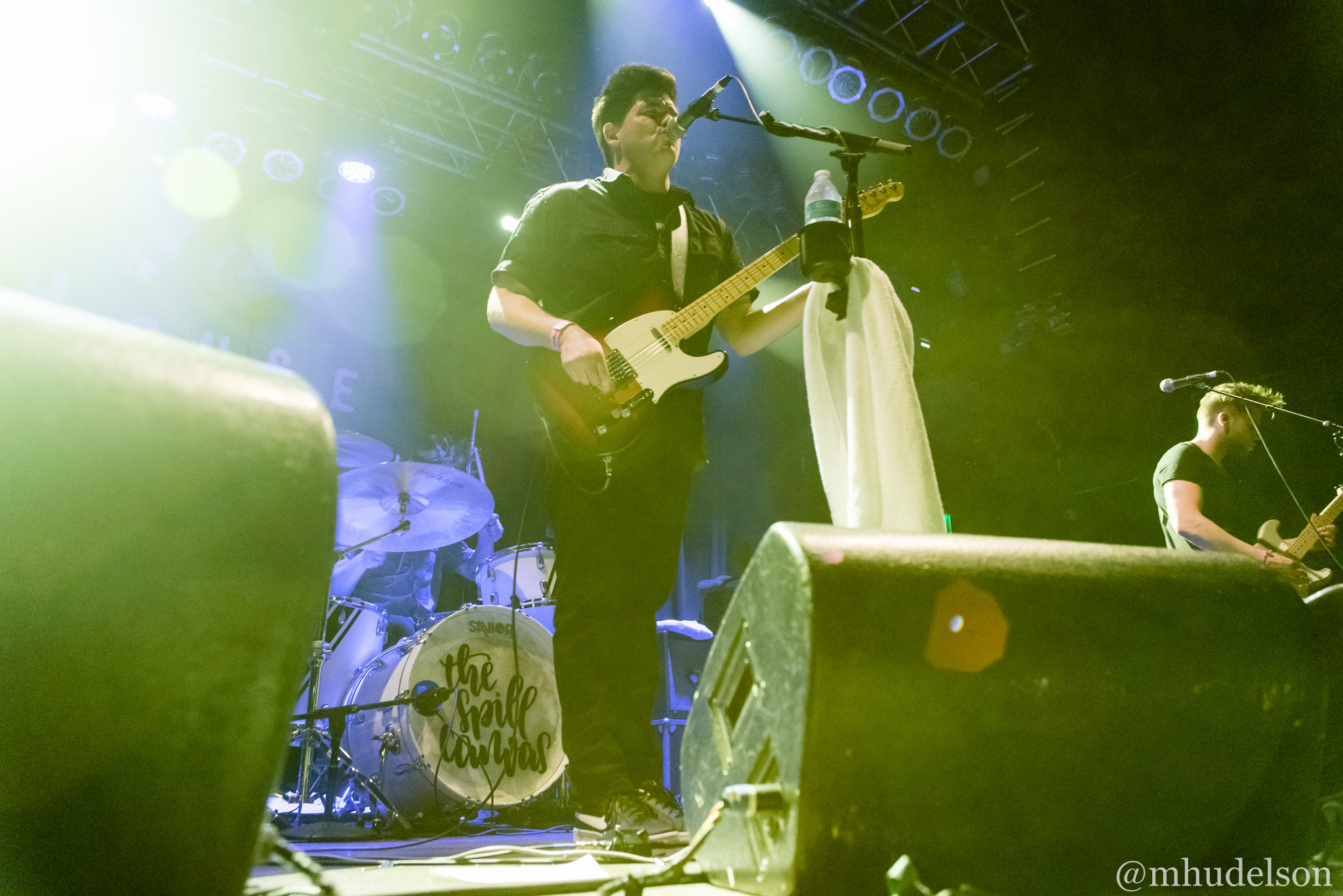 The Spill Canvas / 5/11/16 / House of Blues / Anaheim, CA