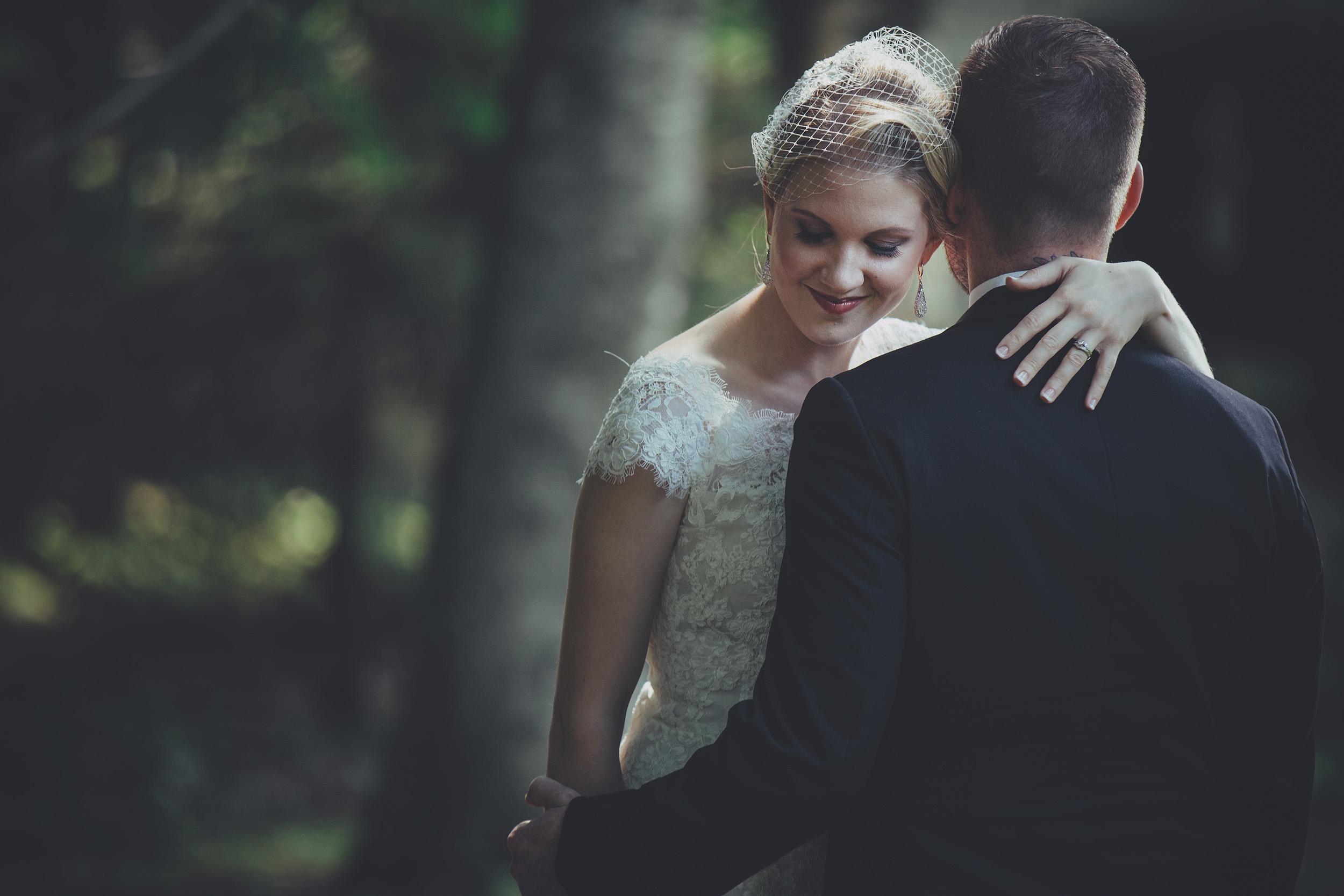 Heather & Jake -