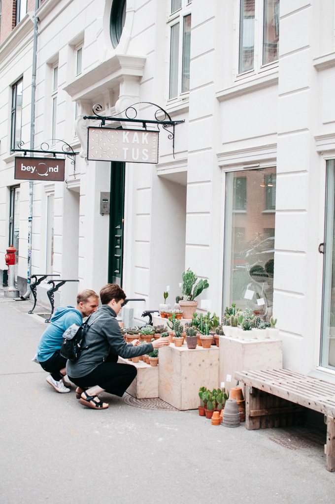 Jægersborggade, Copenhagen