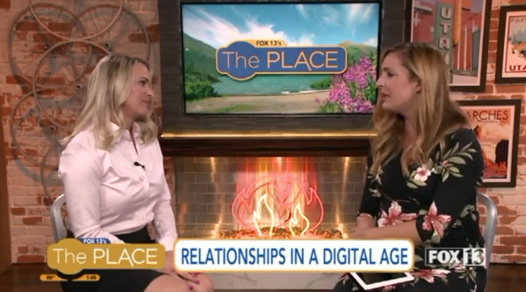 Therapist Candice Christiansen talks to us about how technology affects our relationship and sexual health.