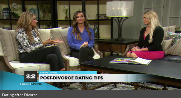 Christiansen, Founder and Clinical Director of the Namaste Center for Healing, joined Kari & Brooke with her advice for dating after a divorce.