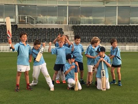 Sumner_Cricket_Club