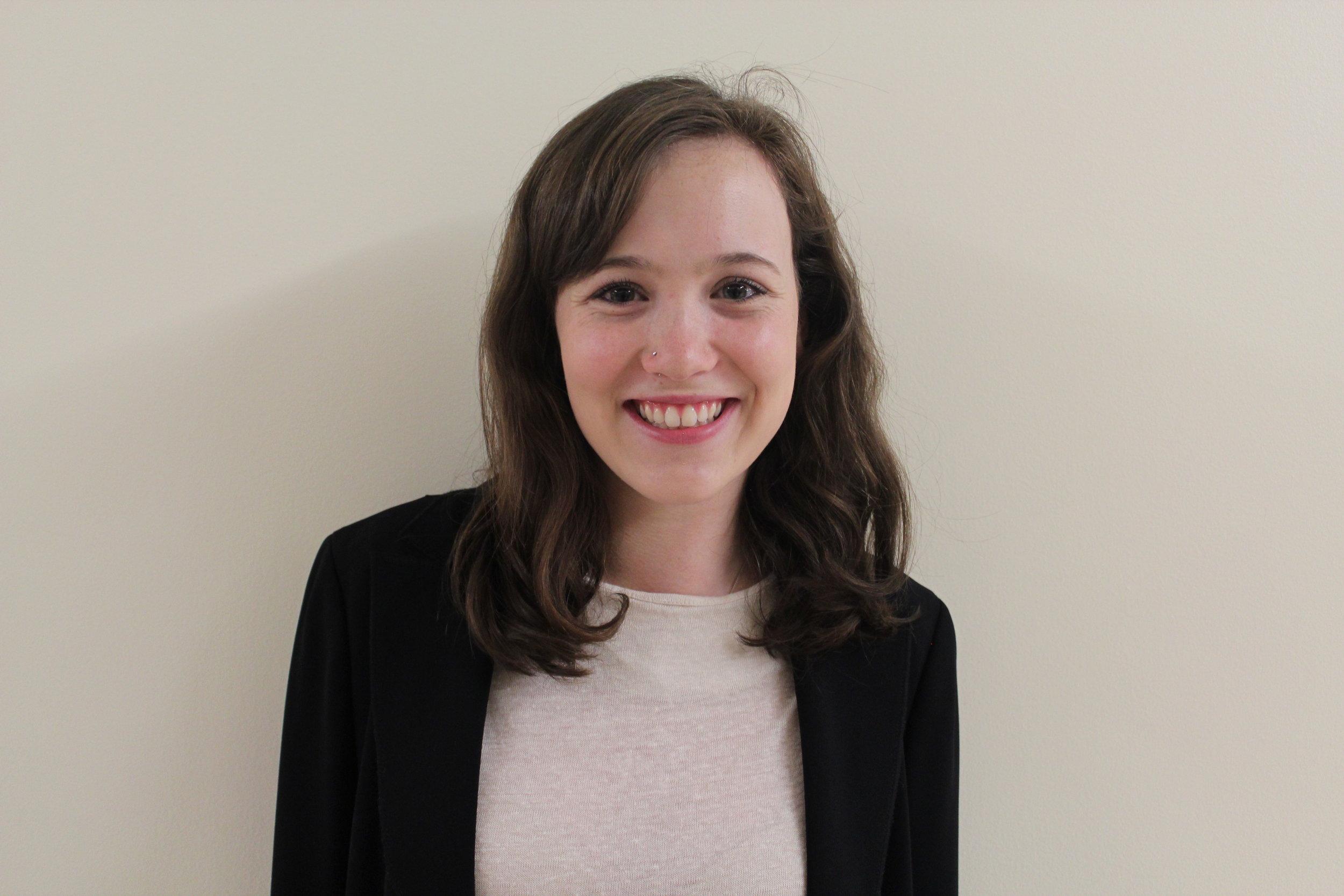 Haley Laverdaire | 2018
