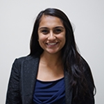 Trisha Patel | 2015