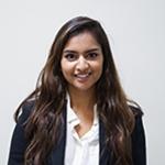 Supriya Sharma | 2016