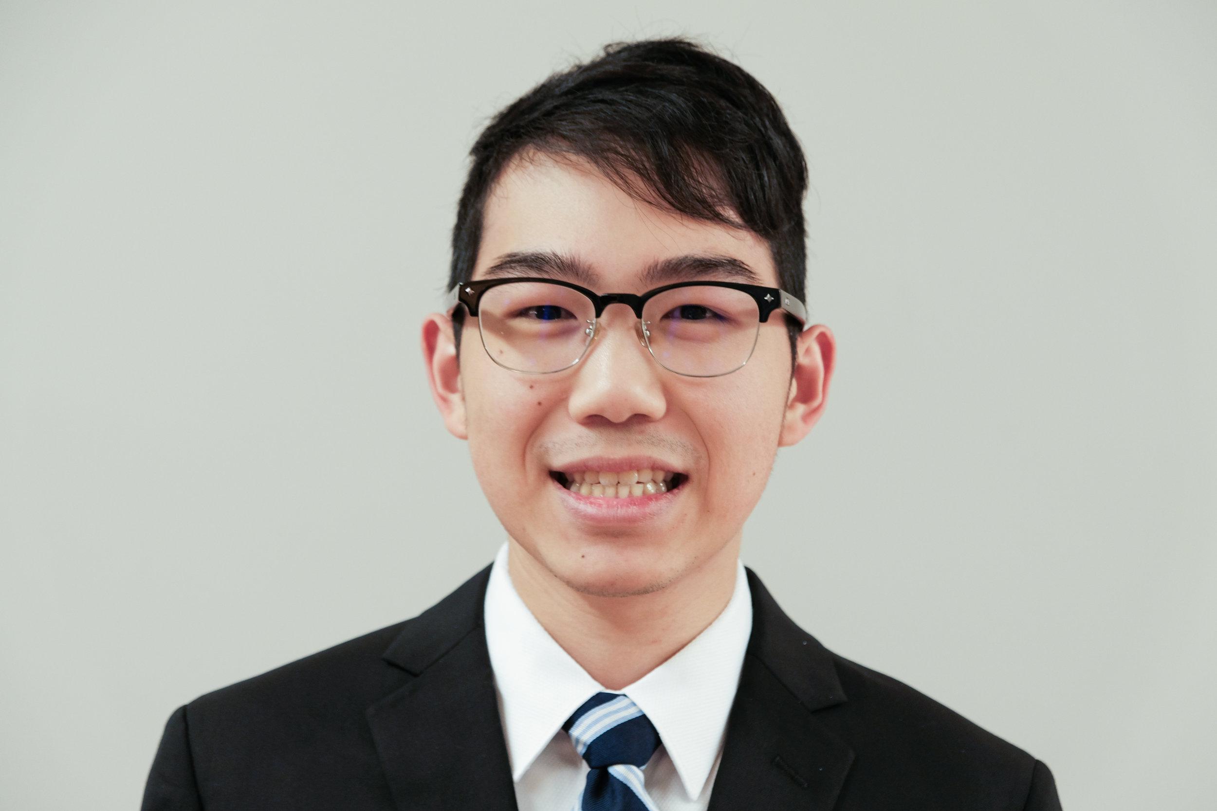 Eric Leong | 2020