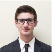 Matthew Dougherty | VP Brotherhood
