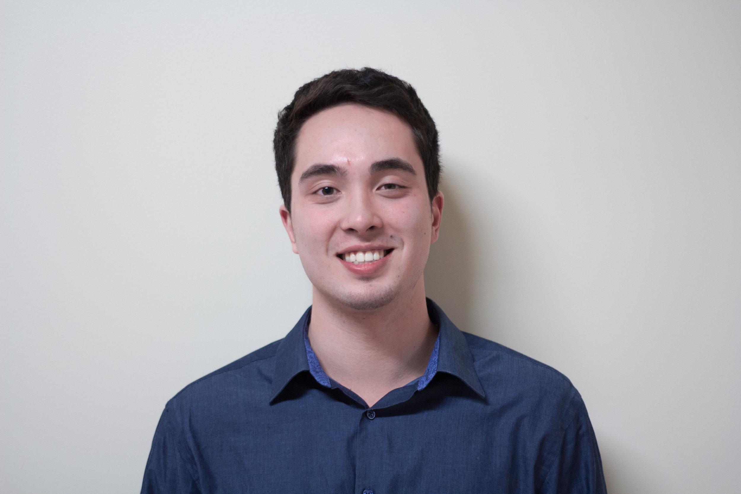 Tom Adams | Senior Vice President