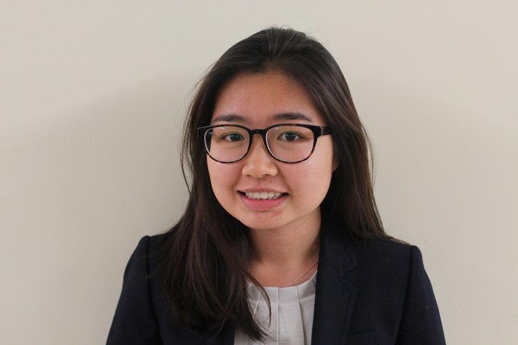 Helen Zhong | 2018
