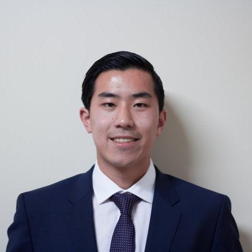 Will Zhu | 2018