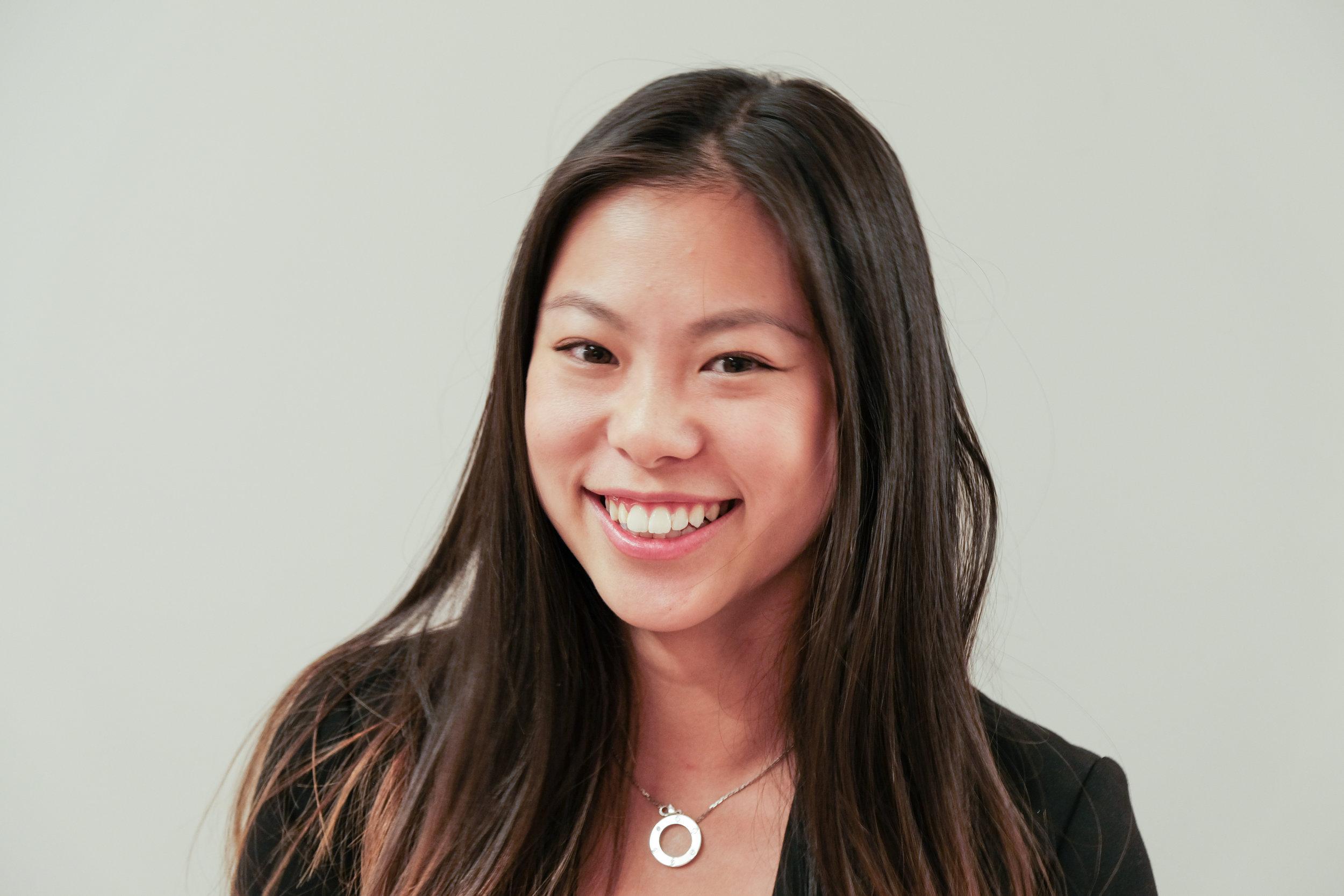 Kay Kay Zhou | 2018