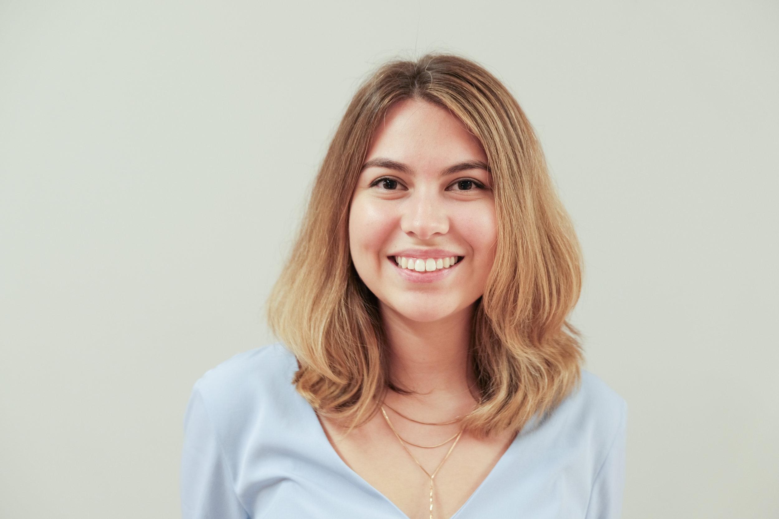 Lizzie Ocampo | 2019