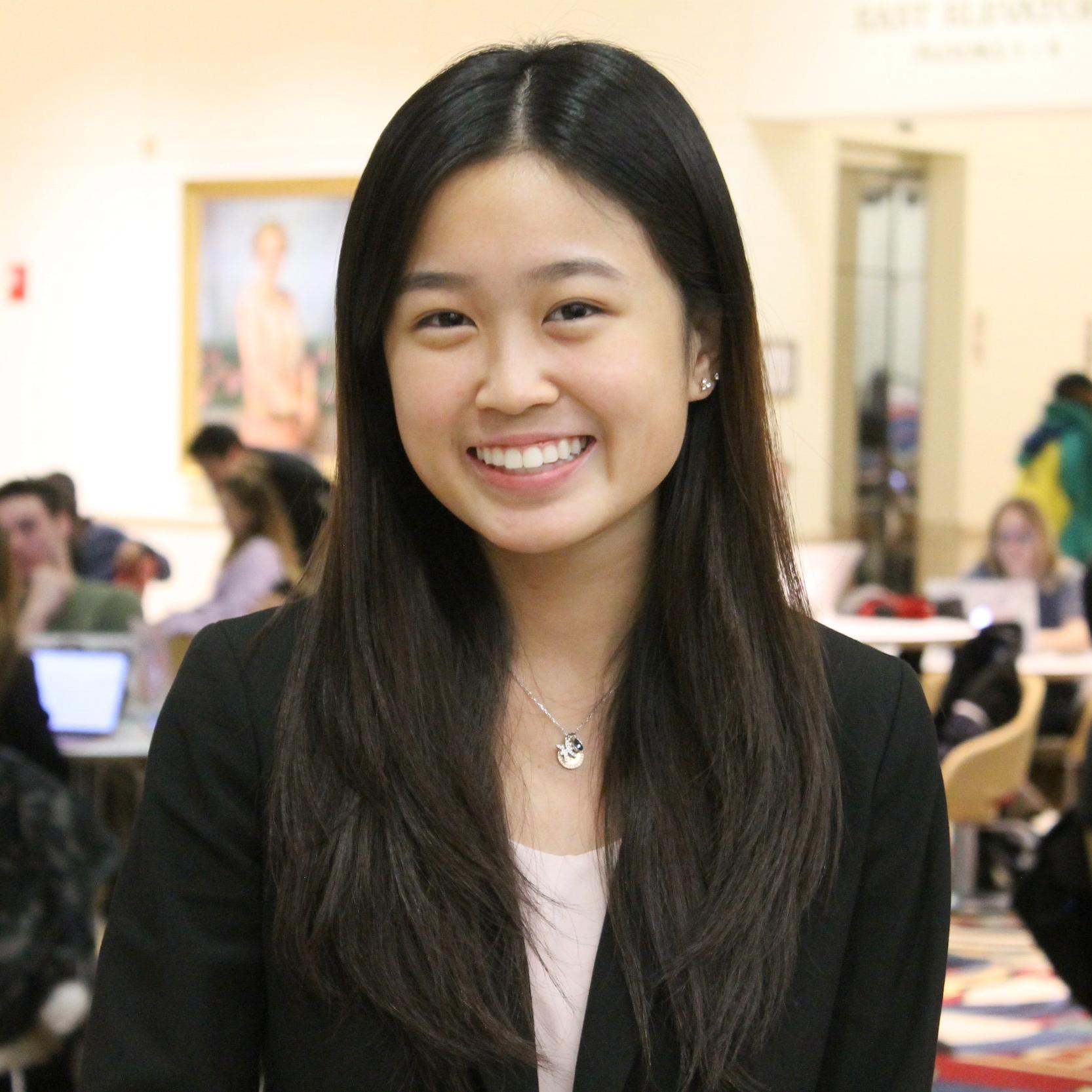 Kristy Ho | 2022