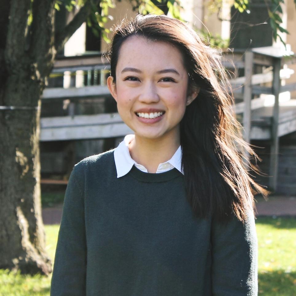 June Lin | 2022