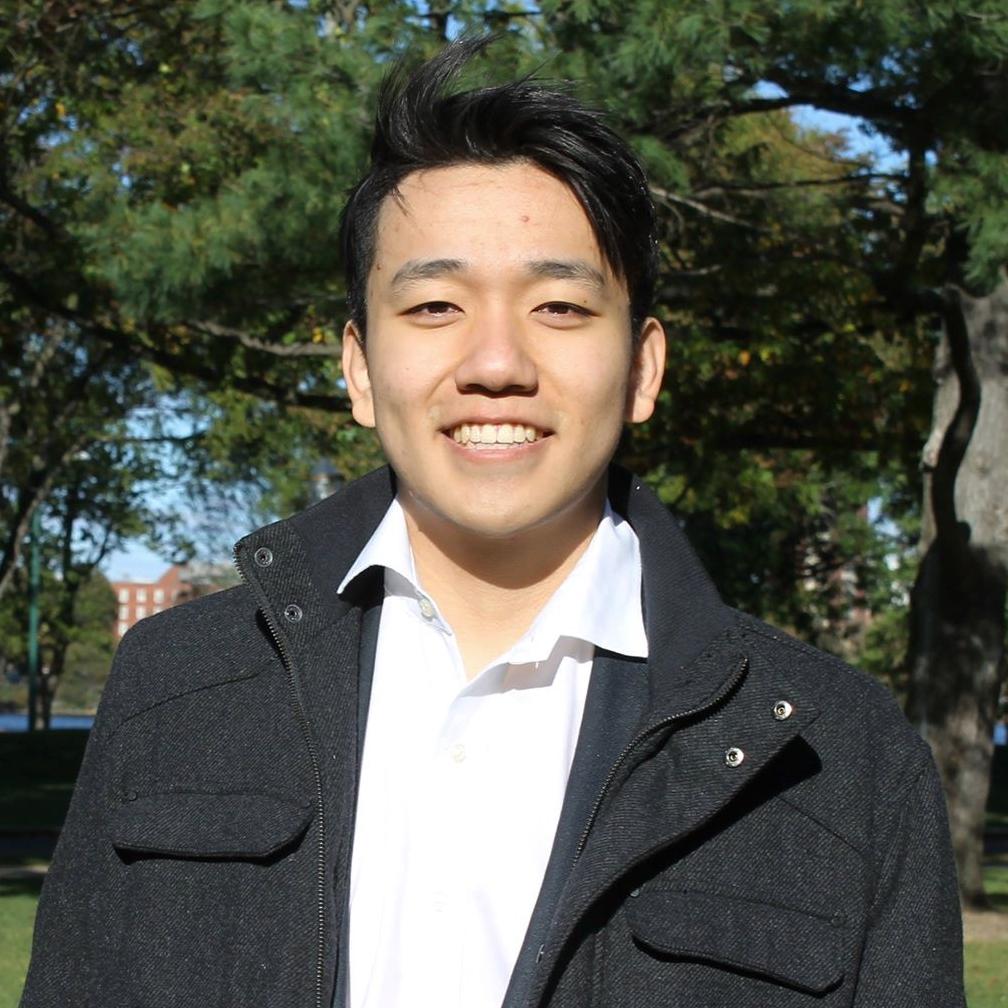 Allen Ma | 2022