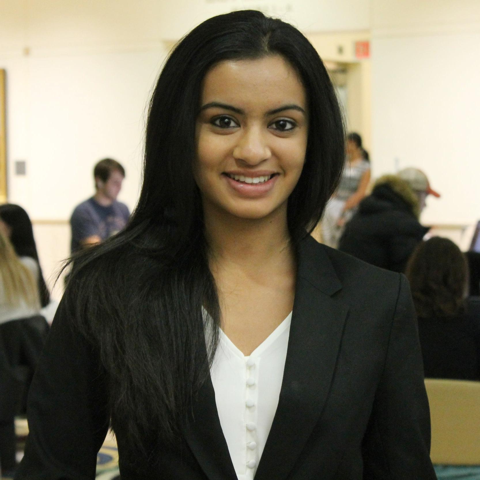 Radha Rao | 2021