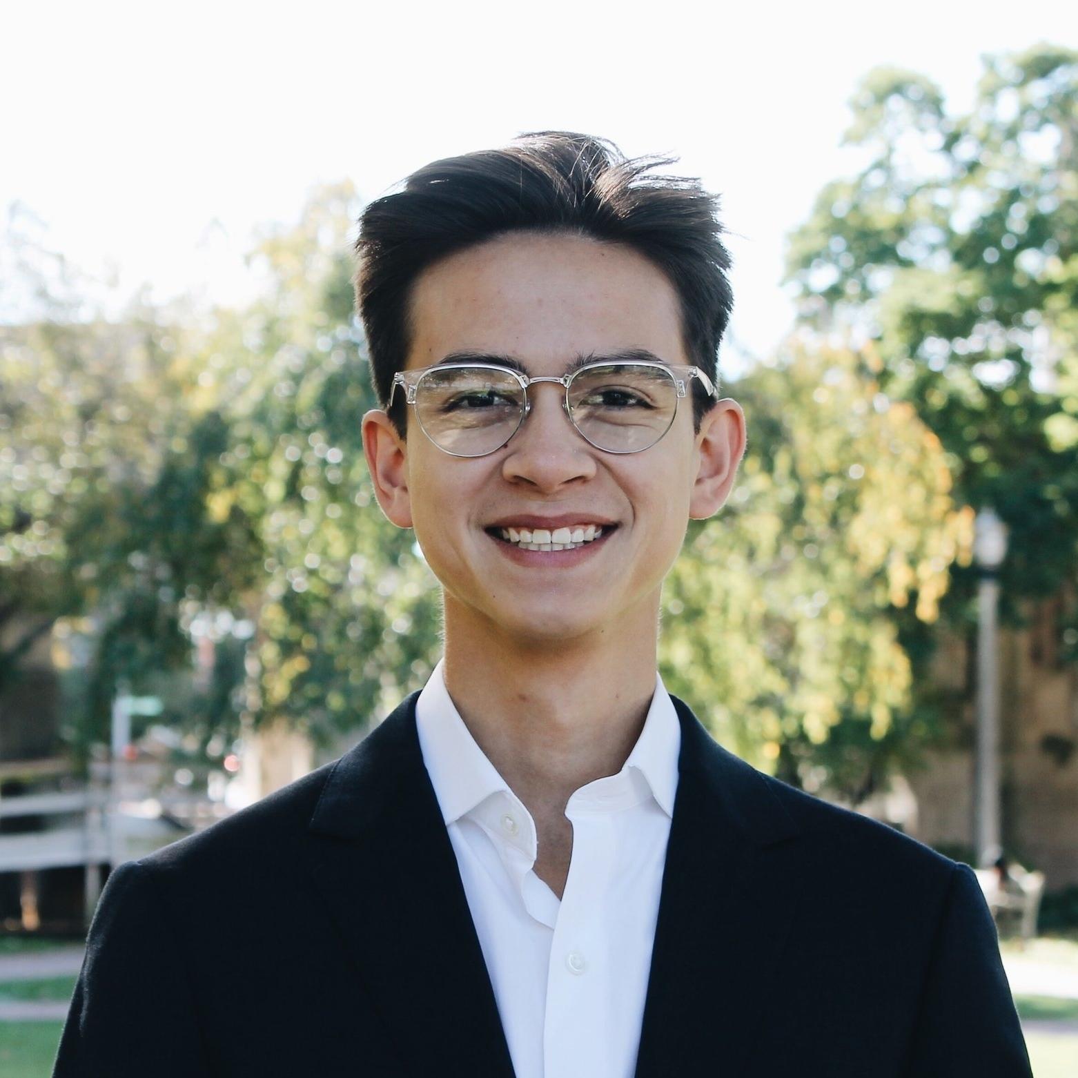 Ethan Nguyen | 2020