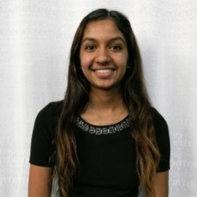 Anusha Kavuru| 2020