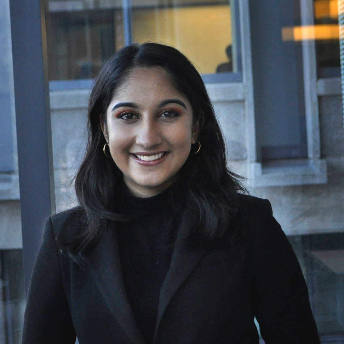 Sonali Malik | 2022