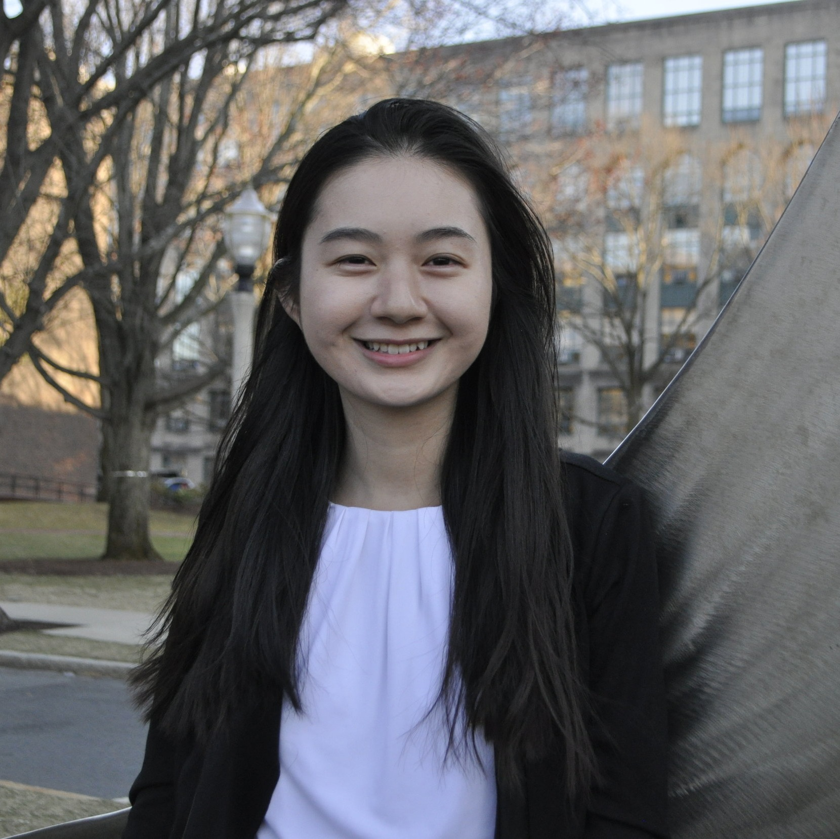 Grace Chen | 2021
