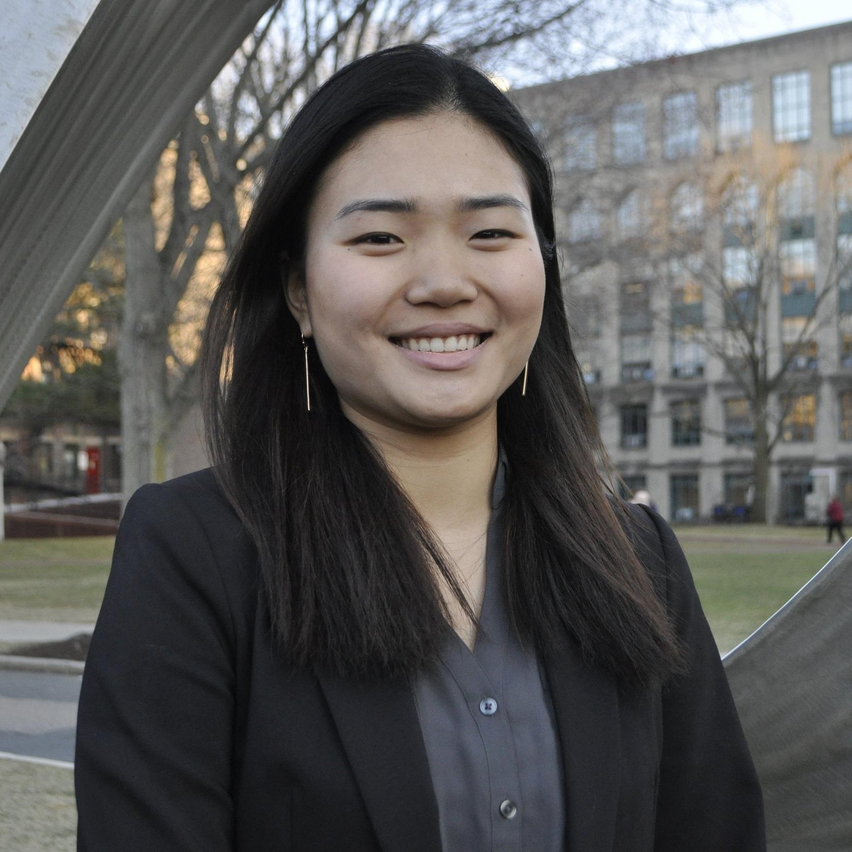 Elaine Suh | 2022