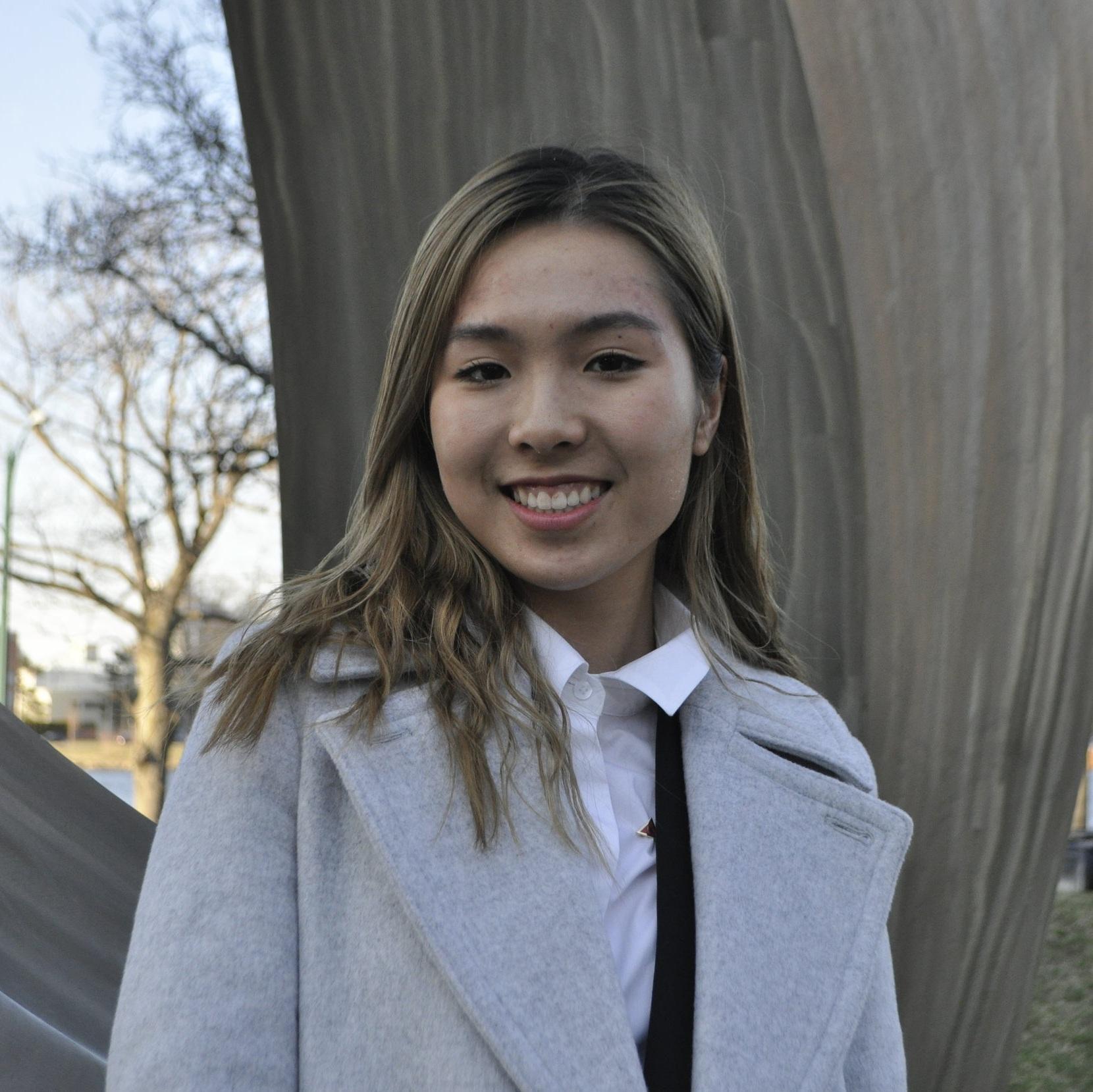 Michelle Zhou | 2022