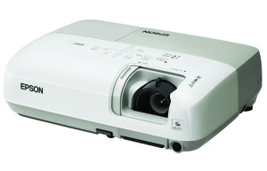"3"" LCD Projector, 800 X 600 Resolution. Brightness of 2000 Lumen & 2000:1 Contrast."