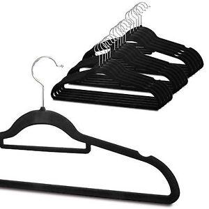 Felt Coat Hangers
