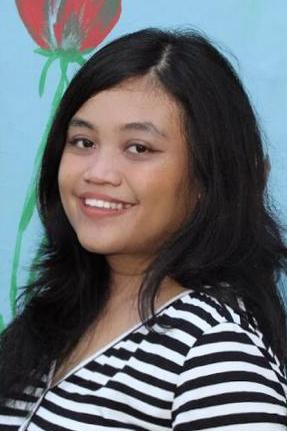 Nova Budhiarti - Administrative ManagerIndonesia