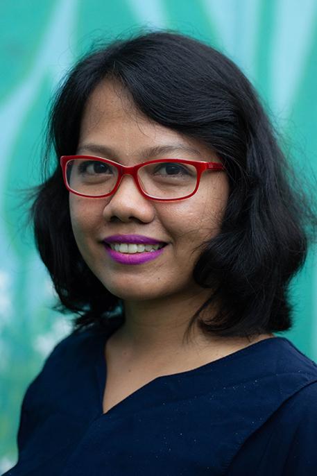 Yanti Br Sitepu - Lead Bahasa Indonesia TeacherIndonesia