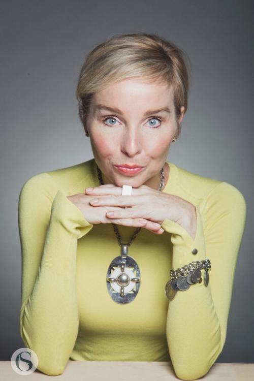 Jill Siefert- Style Strategist , Educator, Creator