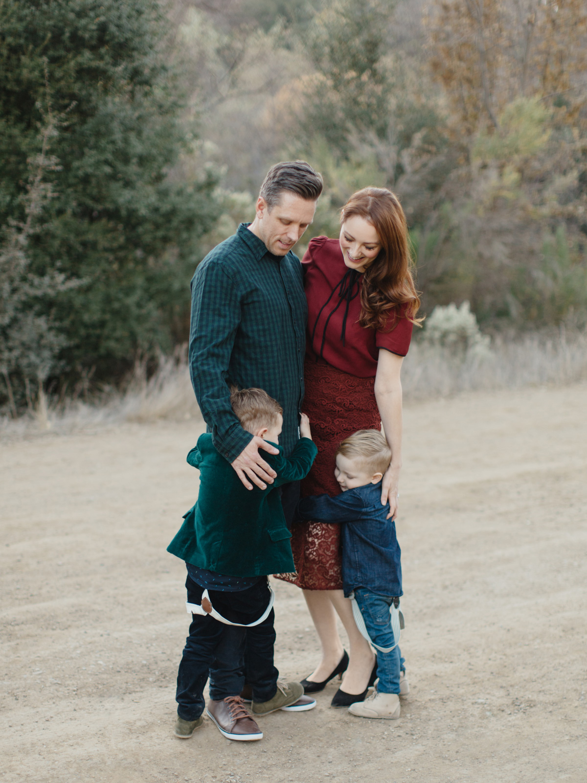 Los Angeles Family Photographer - Belessa Family-001.jpg