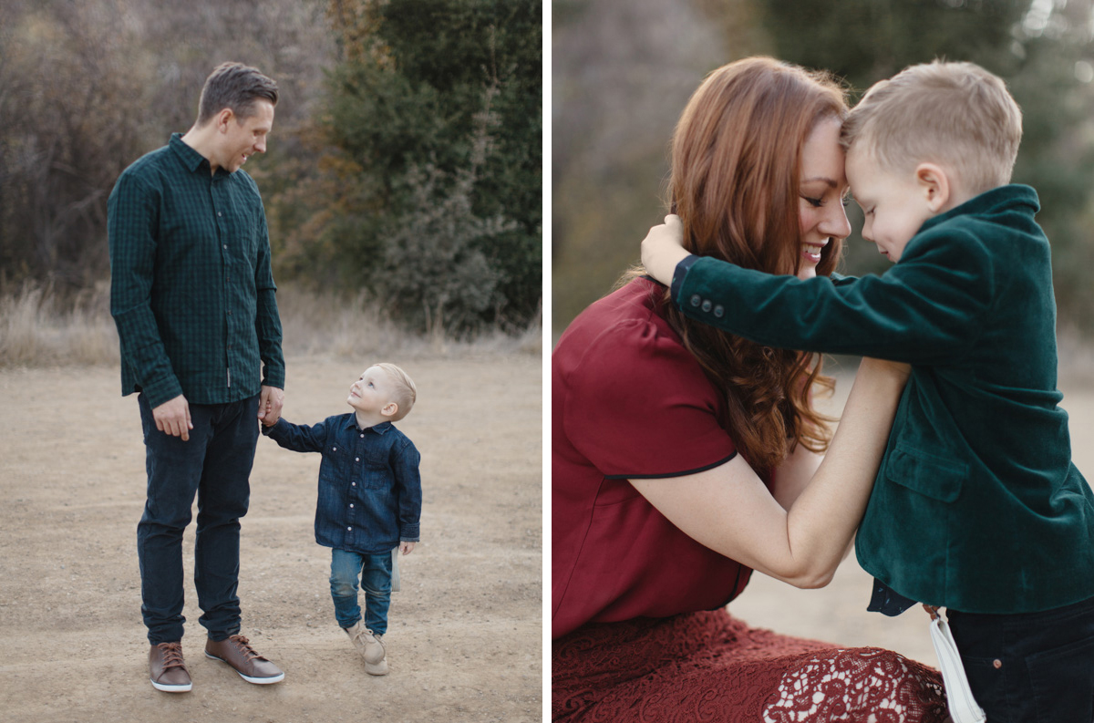 Los Angeles Family Photographer - Belessa Family-002.jpg