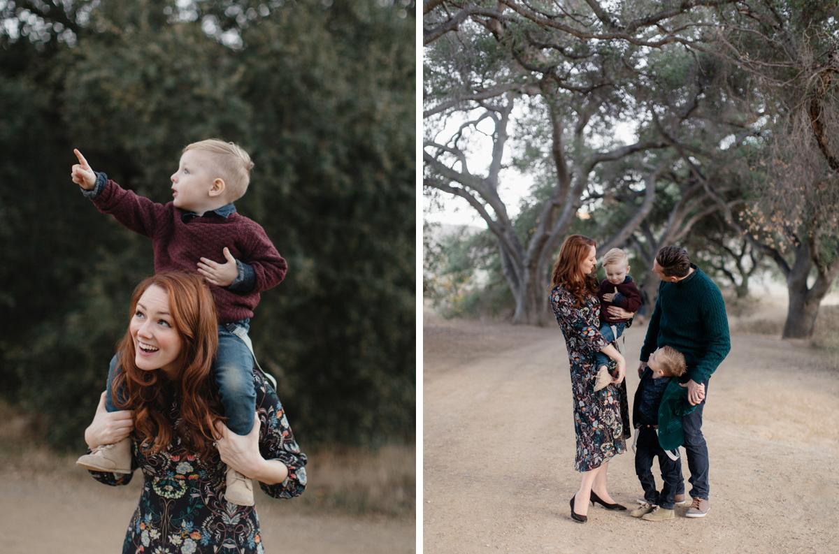 Los Angeles Family Photographer - Belessa Family-006.jpg