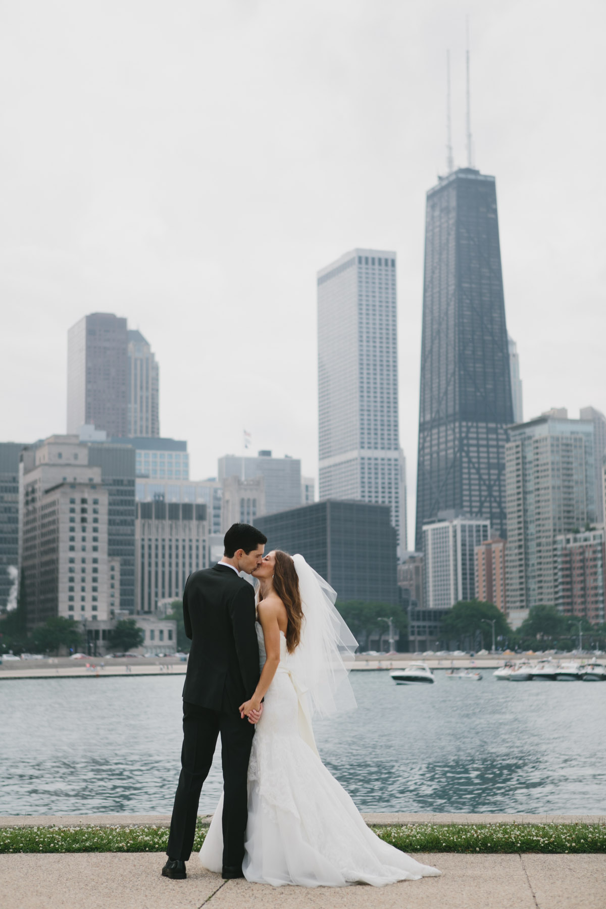 Holy Name Cathedral and Public Hotel Wedding Chicago Illinois - Kelly and Brian-012.jpg